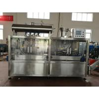 Wholesale Two In One Aseptic Glass Bottle Filling And Capping Machine For 5L Beer Cans from china suppliers