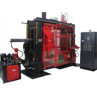 Buy cheap Esin transfer molding machine for voltage instrument transformer from wholesalers