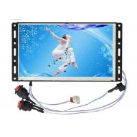 Buy cheap 9 Inch Open Frame Wall Mount LCD Display With CE ,FCC ,ROHS Certificates product