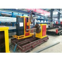 Wholesale Fully Automatic CNC Pipe Cutting Machine With 3000mm Effective Cutting Length from china suppliers