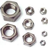Wholesale AS1112.1-2000 Nickel Plated Hex Lock Nut Material Grade 4.8 , 8.8 , 10.9 from china suppliers