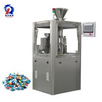 Wholesale All Size Automatic Pharmaceutical Capsule Filling Machine Capsule Equipment from china suppliers