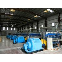 Wholesale 6 X 2MW Electric Power Station Four Stroke Generator Set Pressure Lubrication Method from china suppliers
