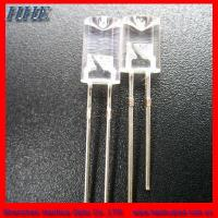 Wholesale 5mm Concave White LED Diode from china suppliers