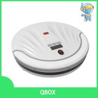 China Okayrobot Vacum Cleaner, Mini Automatic Vacuum Ash Cleaners with RoHS on sale