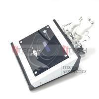 Wholesale 5mhz Rf Face Beauty Machine For Face Lift And Skin Rejuvenation Beauty Device from china suppliers