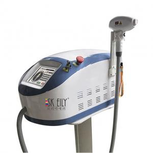 Wholesale 810nm 240VAC 450W Diode Laser Hair Removal Machine from china suppliers