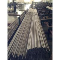 China Cold Drawn Precision Stainless Steel Tubing Seamless Pipe ASTM/AISI , GB, JIS, DIN on sale