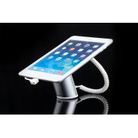 China COMER anti-lost alarm security system for Display holder android tablet stands on sale