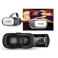 Wholesale NEW VR BOX IMAX 3D GLASSES VIRTUAL REALITY VIDEO FOR SAMSUNG iPHONE SMART PHONE from china suppliers