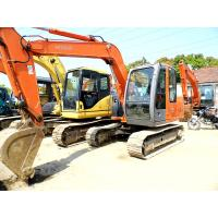 Wholesale 2010 HITACHI ZX70 Used Mini Excavator For Sale from china suppliers