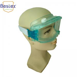 Wholesale ISO13485 Protective Safety Goggle from china suppliers