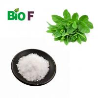 Wholesale Natural Powdered Herbal Menthol Powder Peppermint Camphor 99.5 Min % Assay from china suppliers