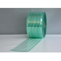 Wholesale Transparent PVC Sheet Anti Static Cleanroom Esd Curtain from china suppliers