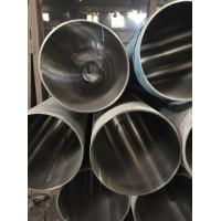 Wholesale ASTM A544 TP316L Stainless Steel Welded Pipe Bright and Hair Line from china suppliers