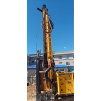 Wholesale 10000N.m Hydraulic 2.5km/H Well Drilling Equipment from china suppliers