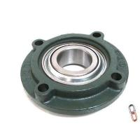Pillow Block Industry Disc Harrow Bearing Housing 0.5 - 15 Inch Bore Size