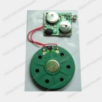 Buy cheap Pre-record sound chip S-3009C from wholesalers