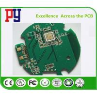 Buy cheap Enig Osp Single Sided PCB Board Immersion Silver Prototype Circuit Boards Fr-4 from wholesalers
