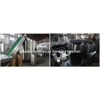 Wholesale High Speed Automatic Bottle Unscrambler Machine for PET Bottle (LP-12) from china suppliers