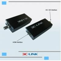 Wholesale Transmitter and Receiver 1080P HD-SDI over Fiber from china suppliers