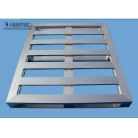 Wholesale Pallet Aluminum Extrusion Shapes Lightweight With Anodized Surface from china suppliers