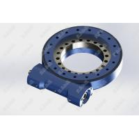 Wholesale SE / VE / SDE Slew Drive Gearbox With 24 VDC Brushed / Brushless Planetary Gear Motors from china suppliers