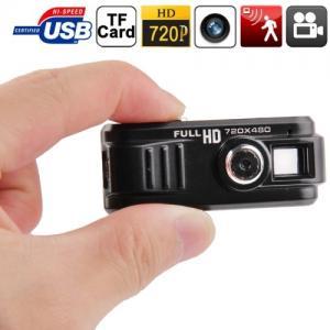 China Wholesale Mini Camcorder - Pocket Digital Video Camera on sale