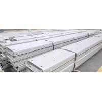 Quality Alloy 825 Plate Alloy 825 Properties UNS N08825 W.Nr. 2.4858 Nickel Alloy Plate for sale