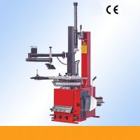 China Swing arm tire changer machine for changing tire with one help arm AOS614 on sale