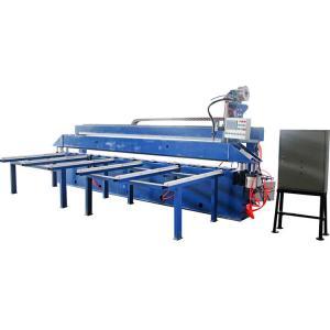 China 2.2m/min Seam Welding Machine Horizontal Workpieces ZF-500--ZF-3000 on sale