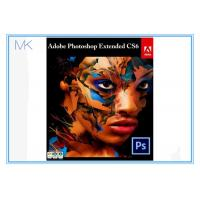 Wholesale Brand New Adobe Photoshop Cs6 For Windows Retail 1 User Full Version Windows from china suppliers
