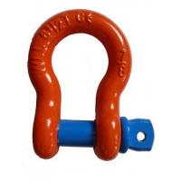 Buy cheap Chain Shackles from wholesalers