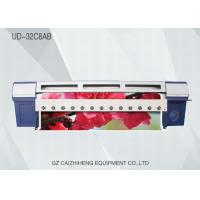 Wholesale Galaxy Solvent Eco Solvent Printers 3.2M UD 32C8AB Toshiba CE4M Printhead from china suppliers