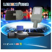 Buy cheap Meanwell Driver IP65 Outdoor LED Street Lights Lumnileds Chips 5 Year Warranty from wholesalers