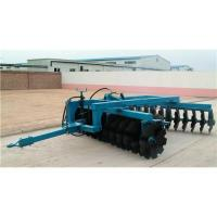 Wholesale 1BZ series heavy -duty off-set disc harrow from china suppliers