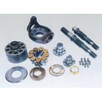 Buy cheap Hydraulic Piston Pump Parts Piston Ring / Cylinder Block For Swing Motor from wholesalers