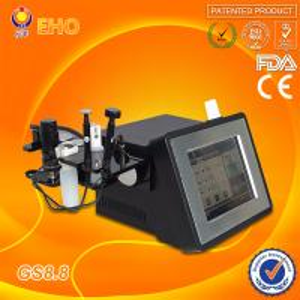 China GS8.8 skin rejunenation mini no needle mesotherapy machine on sale