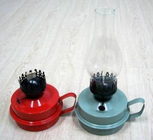 Wholesale Metal Kerosene Lamp from china suppliers