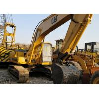 Wholesale 2010 Year Used Excavator Machine , Used Japan E200b Caterpillar Excavator from china suppliers