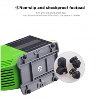 Wholesale 15/20/40W Hydroponics Aquarium Mini Pond Pumps Submersible Water Pump 220V from china suppliers