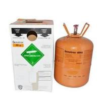 Wholesale 24BL/10.9kg disposable cylinder packing refrigerant gas r404a Retrofited for R502 from china suppliers