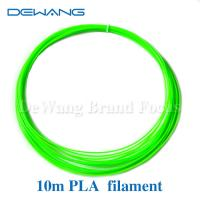 Buy cheap 1.75mm PLA 3D Printer Filament , 3d printing plastic filament for Markerbot , Cubify product