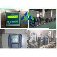 Wholesale SS304 Material Corona Ozone Ozone system For Ozonated Water from china suppliers