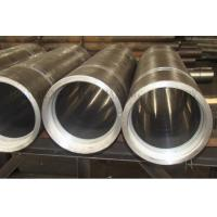 Wholesale ST35 / ST45 Thick Wall DIN 2391 Pipe , Hydraulic Cylinder Precision Honed Tube from china suppliers
