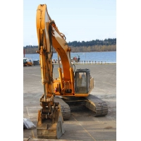 Wholesale Temperature Resistant Excavator Construction Vehicles from china suppliers
