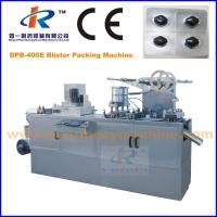 Wholesale DPB-400E Automatic Tablet Blister Packing Machine from china suppliers