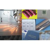 Wholesale FIBER LASER CUTTING MACHINE from china suppliers