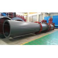 Wholesale River Sand Dryer Machine Wear Resistant For Mineral Processing Industry from china suppliers