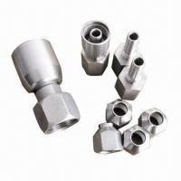 China Casting Parts with Shot Blasting and Tumbling Surface Treatment on sale